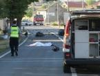 Sinj zavijen u crno: U dvije nesreće poginuli djevojka i tri muškarca
