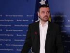 'Izmjenama Izbornog zakona BiH ukinuti dvostruke funkcije'