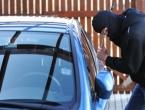 U Rami ukraden BMW