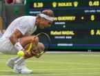 Nadal na Federera u polufinalu
