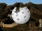 Kina ostala i bez Wikipedije