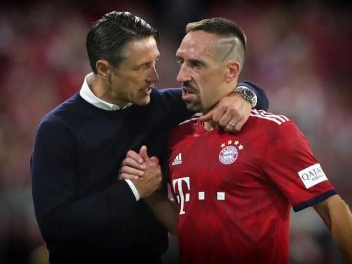 Ribery: Tko nakon toga može reći nešto protiv Kovača?