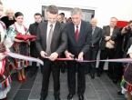 Elektroprivreda HZ HB u Orašju otvorila poslovnu zgradu