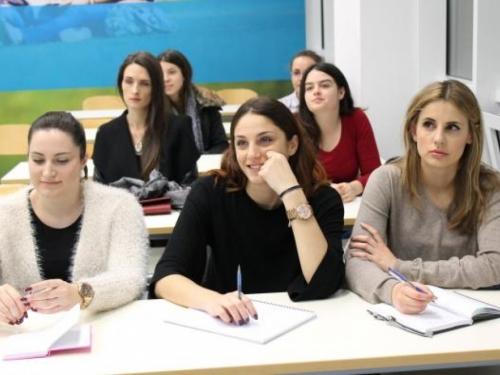 Sveučilište u Mostaru raspisalo natječaj za upis studenata