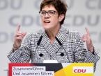 Nova predsjednica CDU-a Annegret Kramp-Karrenbauer