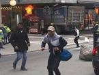 Kamionom se zaletio u masu ljudi u Stockholmu, najmanje troje mrtvih