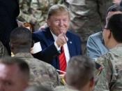 Irak izdao nalog za uhićenje Trumpa