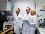U Beču razvijen najbrži test na koronavirus na svijetu