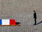 Francuska se oprostila od Chiraca