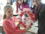 FOTO: Božićna radionica na Uzdolu