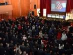 HNS usvojio Deklaraciju i opet izabrao Čovića za predsjednika