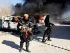 SAD napala džihadiste Islamske države