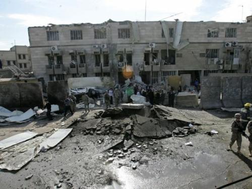 U Bagdadu u napadu autobombom 11 mrtvih