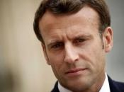 Macron kaže da Europa mora razgovarati s Rusijom