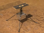 Helikopter Ingenuity uspješno je obavio prvi let na Marsu