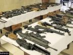 Iz BiH izvezeno 600 milijuna KM naoružanja i vojne opreme