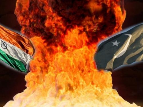 Nuklearni rat između Indije i Pakistana mogao bi ubiti do 125 milijuna ljudi