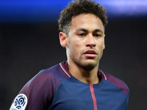 Mourinho želi Neymara