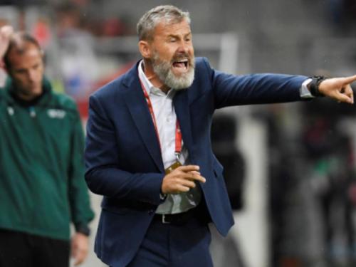 Slovački izbornik nakon utakmice: Ma dobro smo i prošli...
