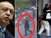 Erdogan detaljno opisao operaciju saudijskog odreda egzekutora koji je likvidirao novinara
