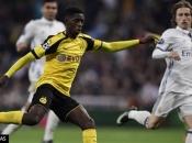 Real Madrid pokrenuo ofenzivu kako bi Barci 'ukrao' Dembéléa