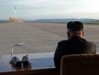 Satelitske snimke otkrile novu raketnu bazu u Sjevernoj Koreji