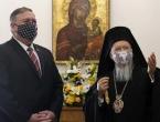 Pompeo zaobišao turske dužnosnike: U Istanbulu s vjerskim poglavarima razgovara o vjerskim slobodama
