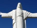Gradi se najveći Isusov kip na svijetu