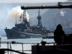 Ruski vojni brodovi ušli u La Manche!