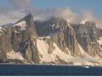 Vatra i led: Znanstvenici su na Antarktici pronašli 91 vulkan