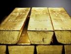 Pronašli 24 zlatne poluge u toaletu