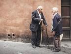 BiH se pretvara u zemlju staraca