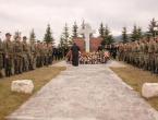 Svečano obilježena 23. obljetnica oslobođenja Kupresa