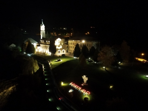 FOTO/VIDEO: BBB Rama za Vukovar