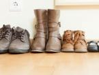 Dokazano zašto je važno izuti cipele prilikom ulaska u kuću