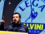 Talijanski mrzitelj migranata: Neću nikome prepustiti mjesto premijera