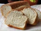 Kruh i brašno poskupjet će i treći put u mjesec dana