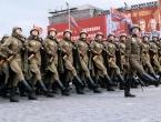 Rusija povukla 1.140 pripadnika vojnog osoblja iz Sirije
