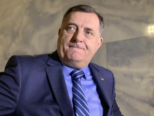 Dodik nakon Inzkove odluke prijeti otcjepljenjem
