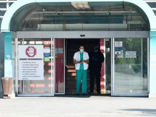 Druga žrtva koronavirusa u Hrvatskoj