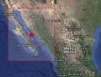 Popularna ljetovališta u Meksiku pogodio potres od 6,3 stupnja po Richteru
