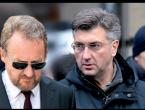 Izetbegovićevi špijuni tajno prisluškuju, prate i nadziru Plenkovića