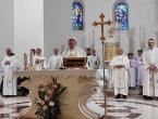 Kardinal Puljić: Trebalo je hrabrosti za naviještati istinu