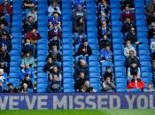 UEFA pred EURO ukida maksimalan dopušteni broj gledatelja od 30 posto