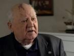 Gorbačov upozorio: Svijetu prijeti ozbiljna nuklearna opasnost
