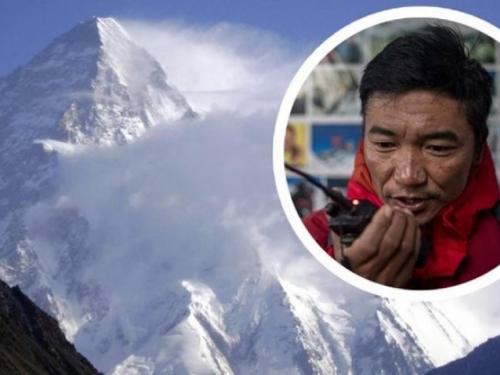 Alpinisti prvi put u povijesti usred zime osvojili K2, drugi najviši vrh na svijetu