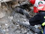 Iran prekida spašavanje i zbrinjava preživjele nakon razornog potresa
