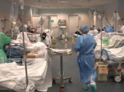 Svećenik umro od virusa nakon što je respirator dao mladiću