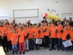 FOTO: NDC u Prozoru predstavio program integriranog obrazovanja
