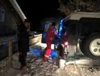 GSS spasio trudnicu iz sela kod Konjica